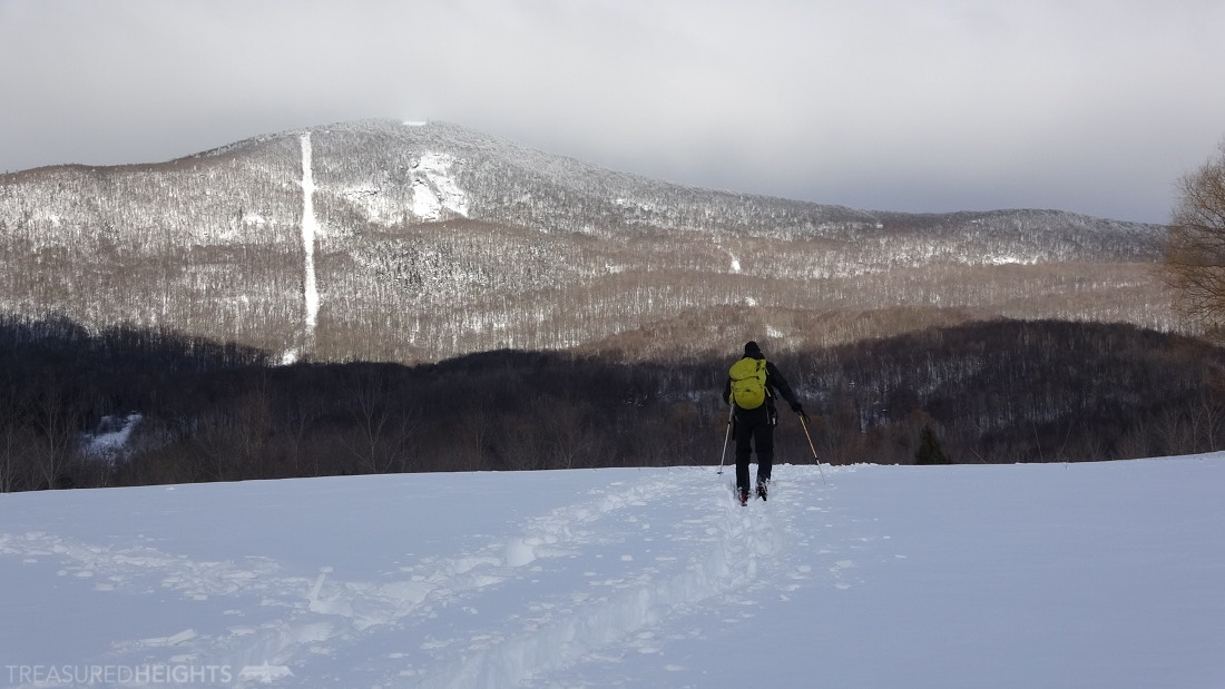 Mount Greylock Winter